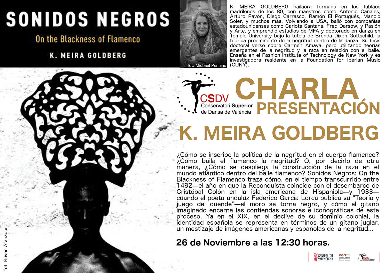 Charla K. Meira Goldberg