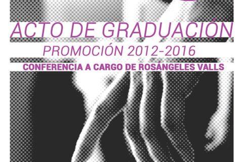 Graduación CSDV