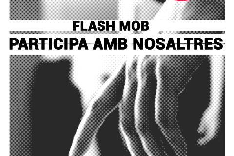 Flash Mob en Magisterio