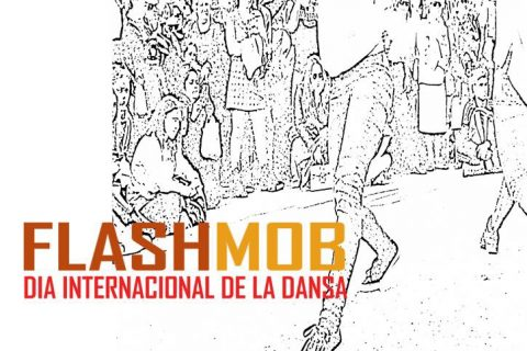 Flashmob en Magisterio