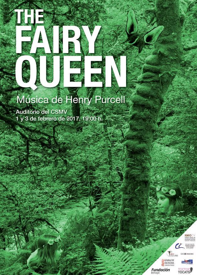 Opera Fairy Queen