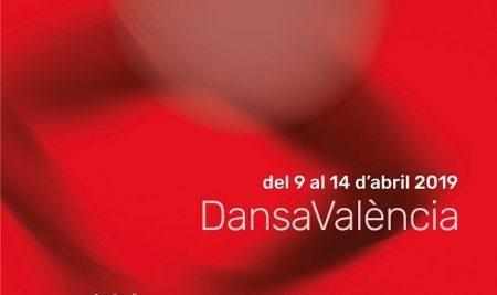 Dansa València: Clase magistral Diego Sinniger 12 de abril en el CSDV