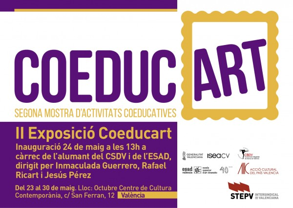 COEDUCART. STEPV