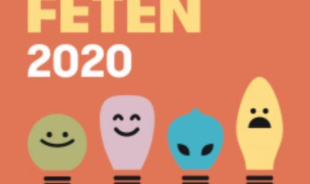 Convocatòria FETEN 2020 termini d'inscripció fins a 31 de juliol de 2019.