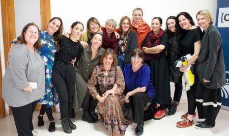 Onze coreògrafes signen el Manifest de Fuenlabrada per a reivindicar la veu i l'espai de les dones en la dansa