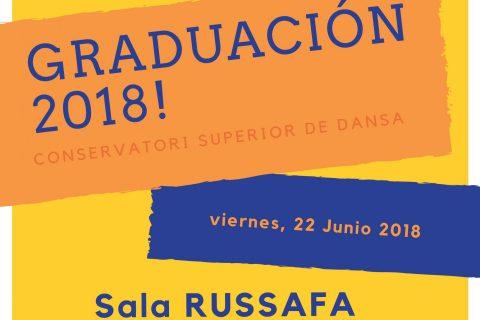Graduación 2018