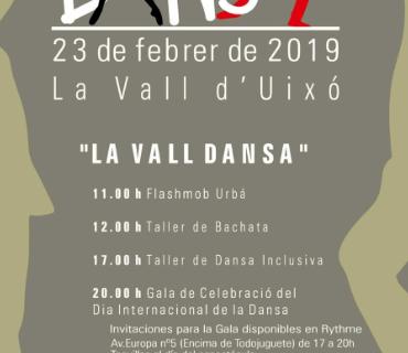 Colaboración Vall d'Uixó