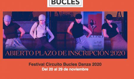 Circuito Bucles. Abierto plazo de inscripción 2020.