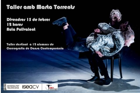 Taller con Marta Torrens