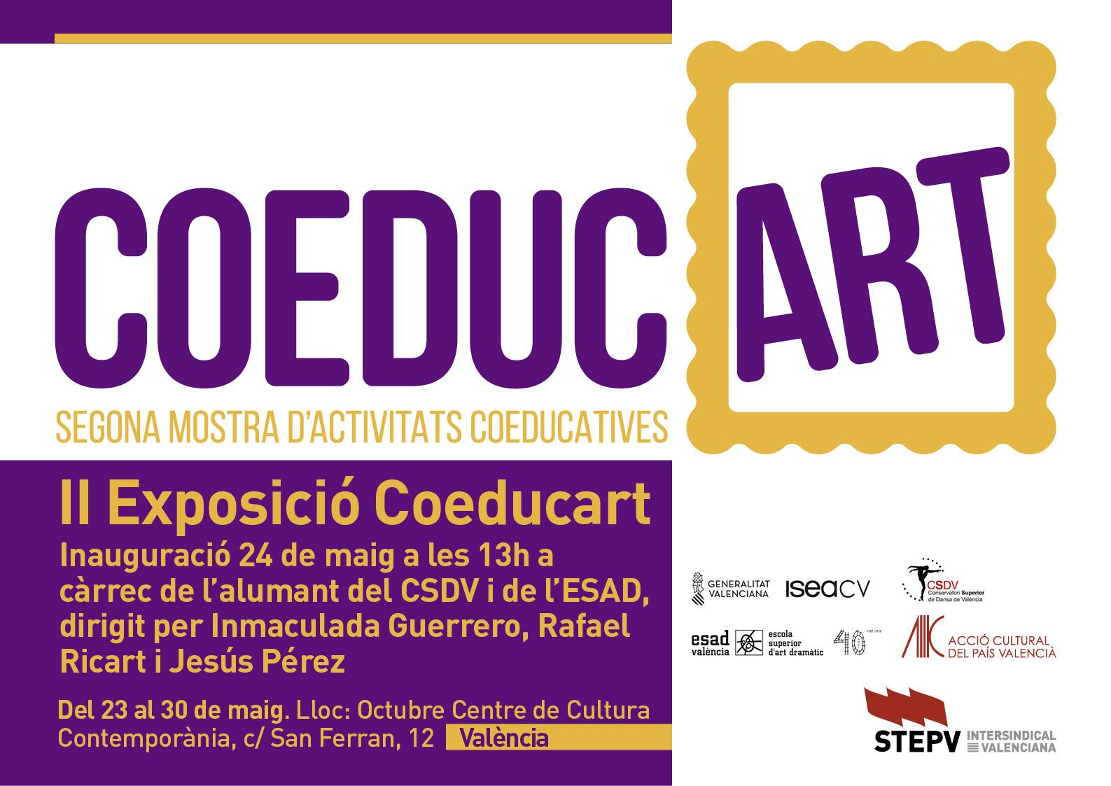 Colaboración Coeducart