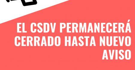 CSDV CERRADO