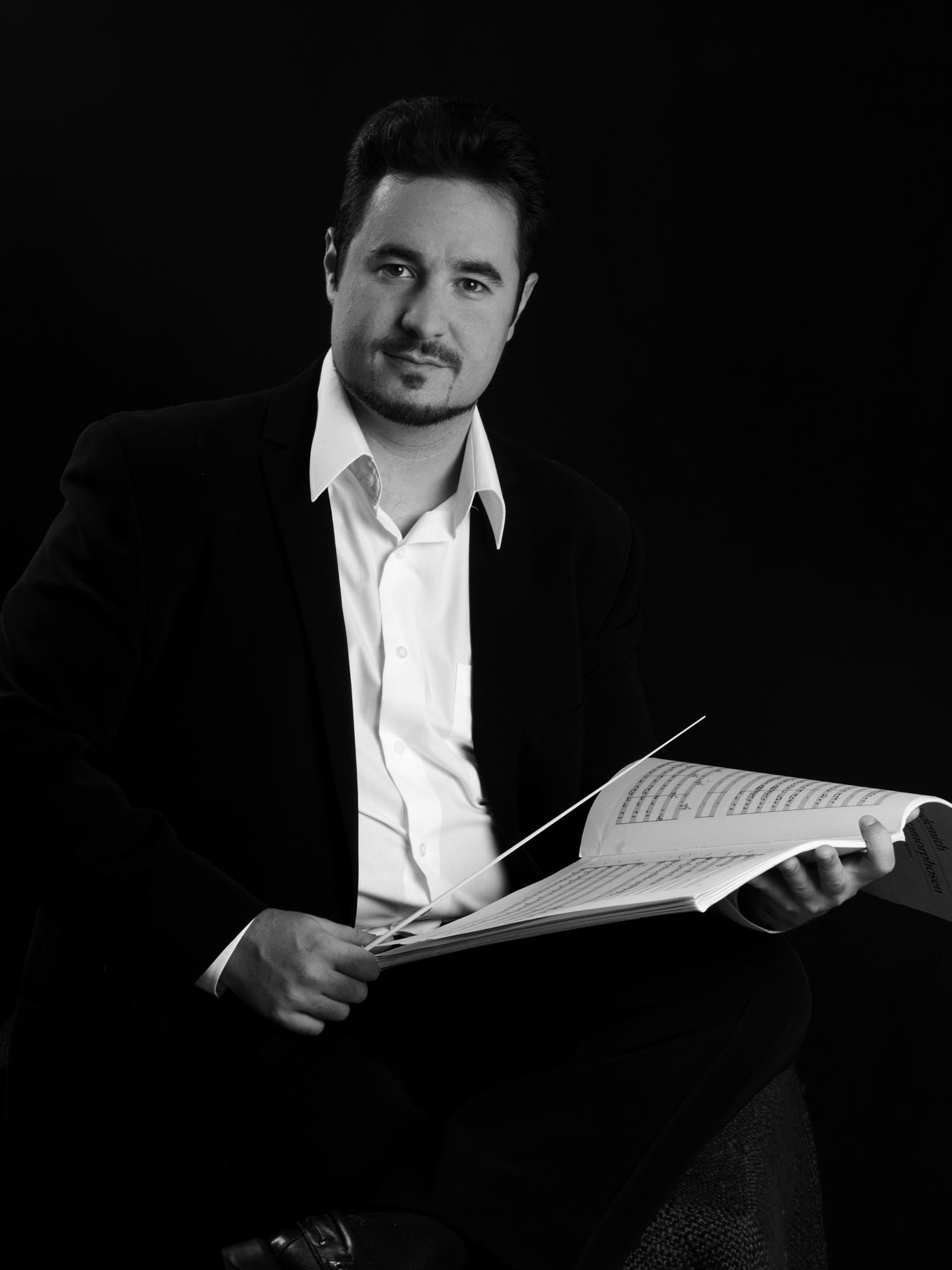 Dani Gestión ByN